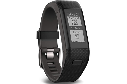Garmin Approach X40, GPS Golf Band and Activity Tracker