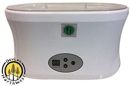 Devlon NorthWest Paraffin Wax Bath Heater Skin
