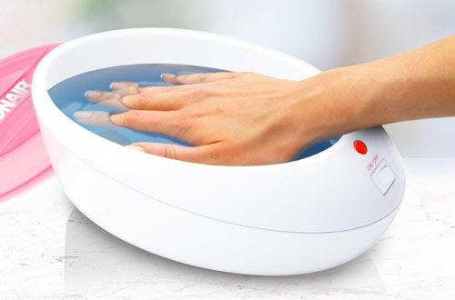 Conair True Glow Thermal Paraffin Wax Bath - Spa Moisturizing System