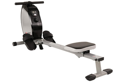 EFITMENT Magnetic Rowing Machine Rower for Home