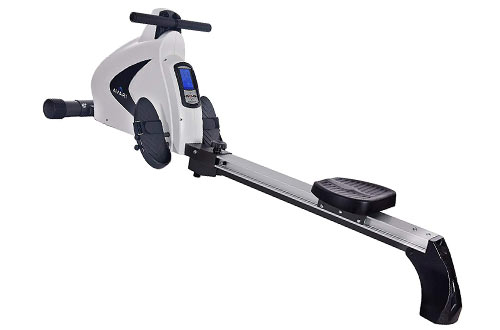 Stamina Avari A350-701 Programmable Magnetic Rower,