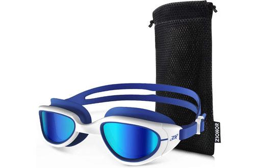 ZionorG1 Polarized Swimming Goggles