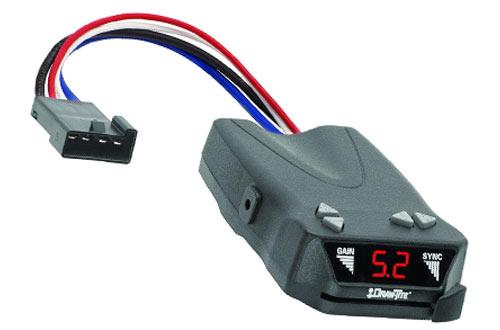 Draw-Tite 5504 Activator IV Electronic Brake Control