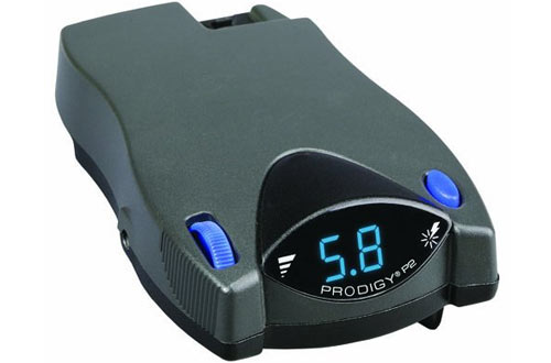 Tekonsha 90885 Prodigy P2 Electronic Brake Control
