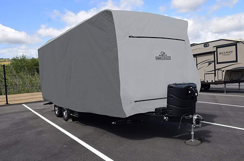 Covercraft Wolf CY31042 Travel Trailer RV Cover
