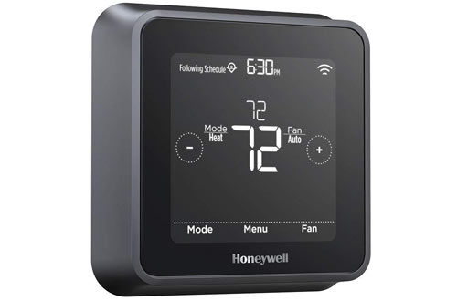 Honeywell Lyric T5 Wi-Fi Smart Programmable Touchscreen Thermostat