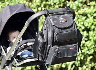 Baby Diaper Bag Backpacks