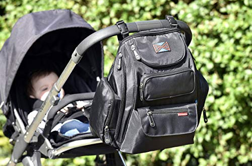 Baby Diaper Bag Backpacks