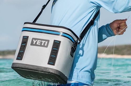 Yeti Hooper Portable Cooler Backpack