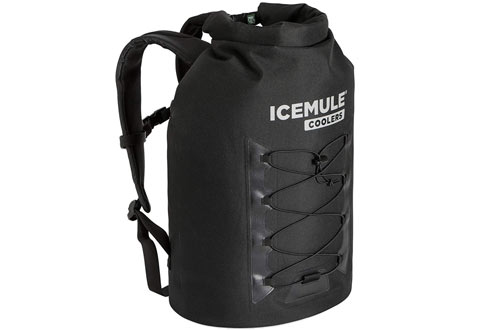 IceMule Pro Portable Insulated Backpack Bag