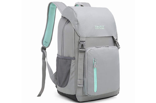 TOURIT Insulated Picnic Cooler Backpack Bag for Travel