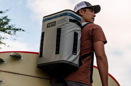 YETI Hopper Backflip 24 Soft Backpack with Cooler