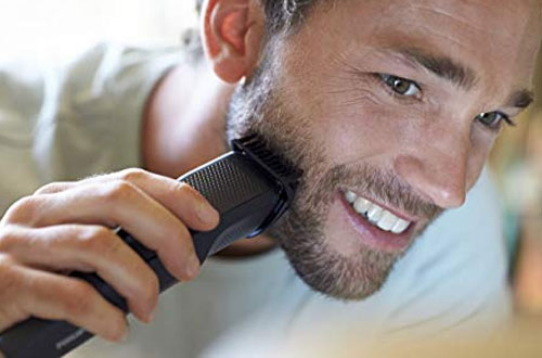 Philips Norelco BT3210/41 Cordless Beard Trimmer
