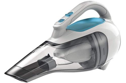 Cordless Lithium Hand Vacuum