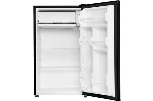 Danby DCR032C1BDB Black Compact Refrigerator