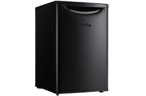 Danby DAR026A2BDB Contemporary Classic Compact Refrigerator
