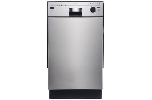 EdgeStar BIDW1801SS 18-InchStainless SteelBuilt-In Dishwashers
