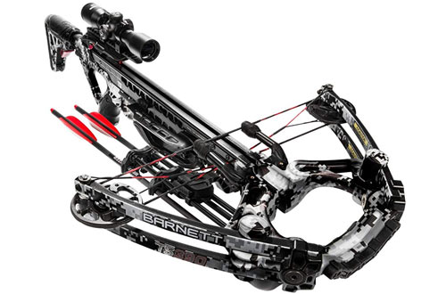 Barnett TS390 Per S Tactical Series Youth Crossbow