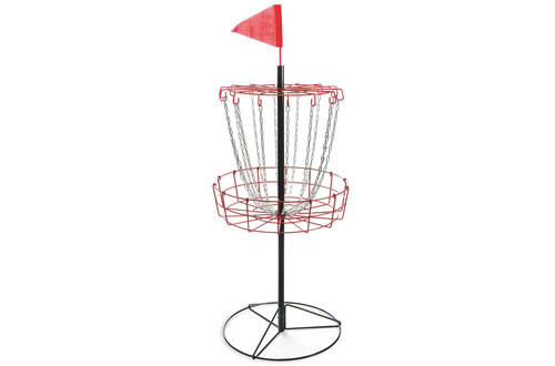 S&S Worldwide Disc Golf Target