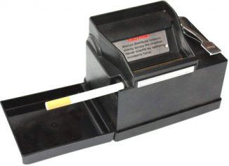 Electric Cigarette Rolling Machines
