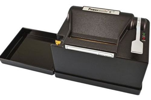 Electric Cigarette Rolling Machine