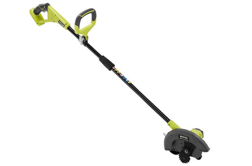 Top 10 Best Gas-Powered /Electric Lawn Edgers for Sale Reviews In 2019