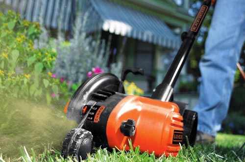 Landscape Edger and Trencher