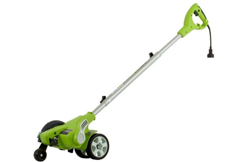 Greenworks 12 Amp Electric Corded Edger