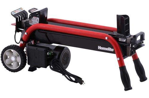 HomeliteUT491035-Ton Electric Log Splitter