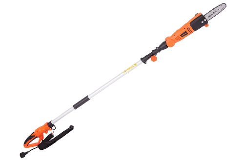 NBCYHTS Telescoping Electric Pole Chain Saw