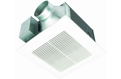 Panasonic FV-11VQ5 110 CFM White Ceiling Wall Fan