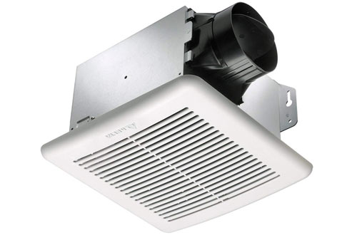 Delta GBR100 100 CFM Ceiling Exhaust Bath Fan