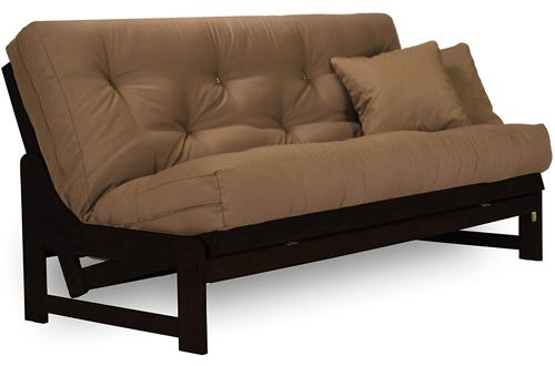 Solid Hardwood Sofa Bed Frame -Queen Full SizeFuton Frame