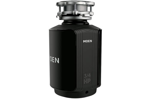 Moen GXS75C GX Series Garbage Disposal