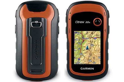 Top 10 Best Portable Garmin Handheld GPS Units Reviews In 2019