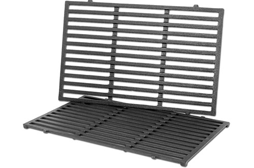 Uniflasy Weber Cast Iron Replacement Grid Grates
