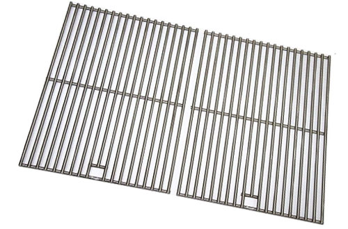 Hongso BBQ Stainless Steel Wire Replacement Grill Grate for Charbroil