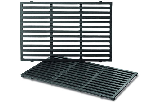 Weber Series Gas Porcelain-Enameled Cast Iron Grill Grates