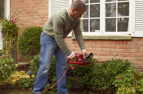 Toro 51490 22-Inch Corded Hedge Trimmer