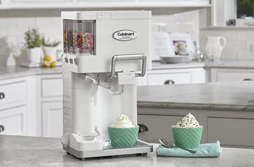 Cuisinart ICE-45 Mix It In Soft Serve Ice Cream Machine