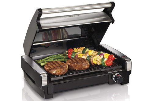 Indoor Electric Grills