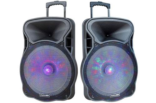 Starqueen Home Karaoke Amplifier Sound System