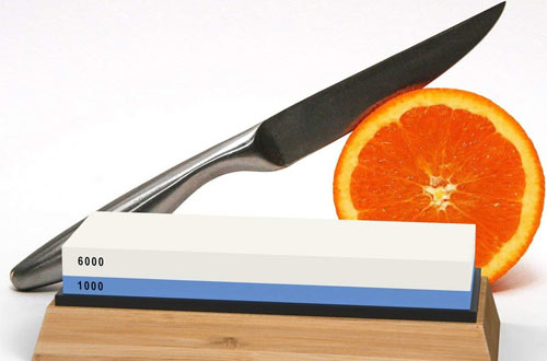 Culinary ObsessionJapanese WaterstoneKnife Sharpening Stone