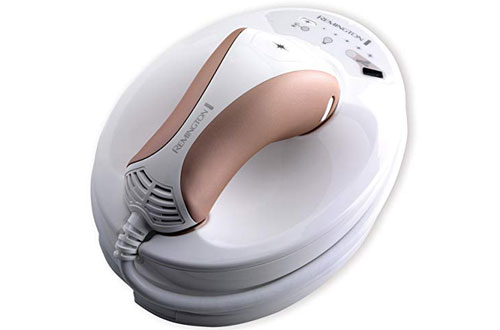 Remington At-Home Permanent Hair Removal System for Women & Men
