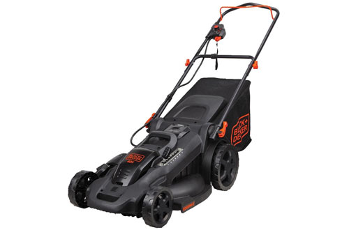 BLACK+DECKER CM2045 40V 20-Inch MAX Lithium Mower