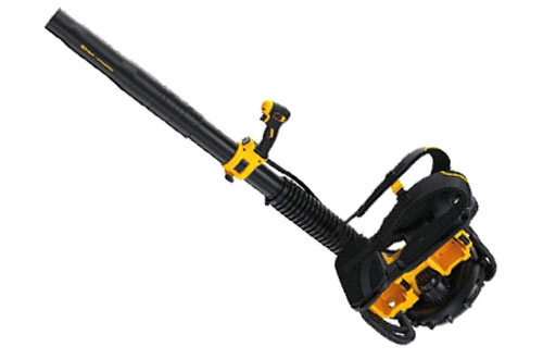 DEWALT DCBL590B 40V Electric Cordless Brushless Backpack Blower