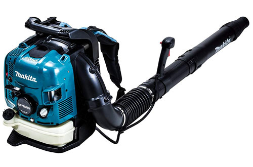 Makita EB7650TH 75.6 Engine Tube Throttle Backpack Leaf Blower