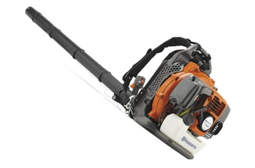 Husqvarna 350BT Professional Gas Backpack Leaf Blower