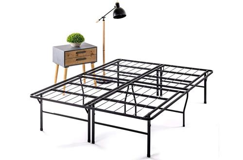 Heavy-Duty Stainless Steel Full Bed Frame – Best Price Mattress