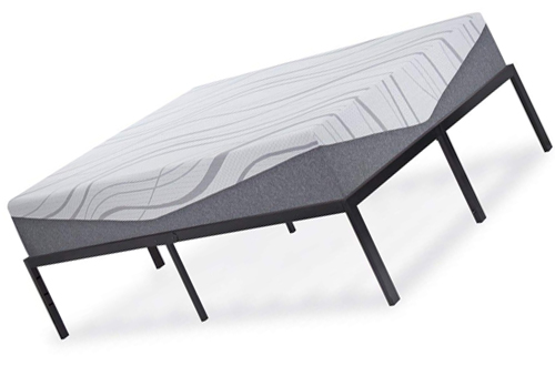 Olee Sleep Heavy-Duty Non-Slip Support Bed Frame